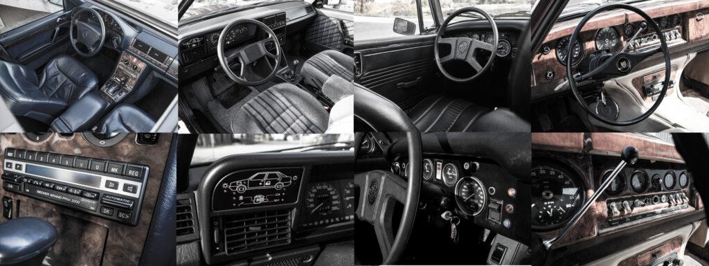 Vitajte na stránke Carclassic, to správnom mieste, kde nájdete svoje vysnívané historické auto!